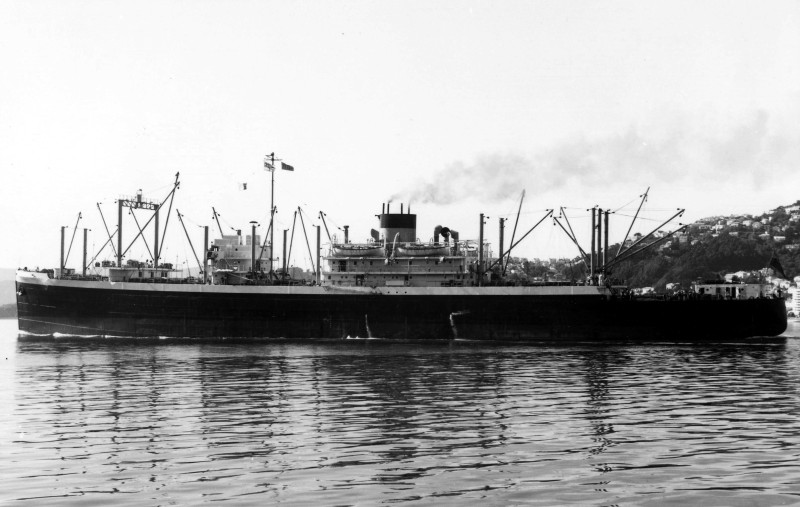 mv Ruthenic