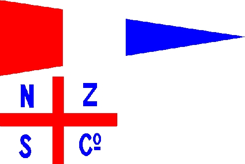 NZSC flag