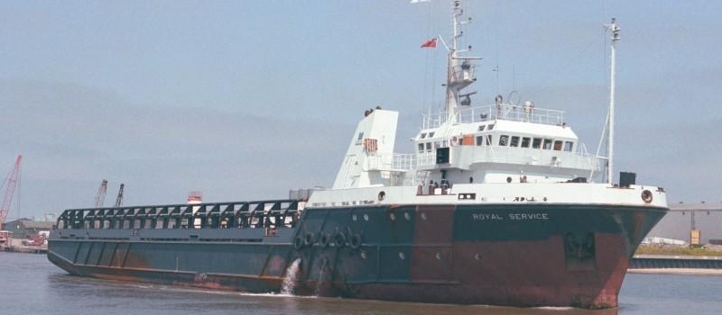 MV Royal Service