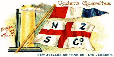 NZSC Posters