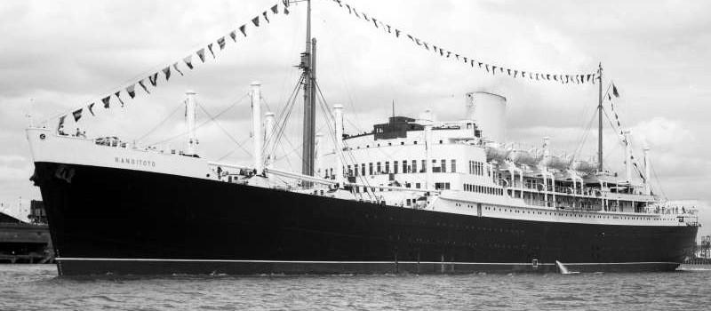 RMS Rangitoto