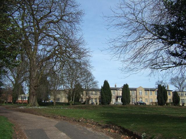 Fakenham Grammar School