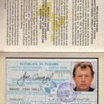 Panama and Vanuatu Radio Certificates