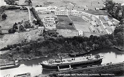 national sea training school indicatrix