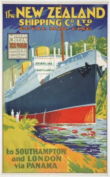 New Zealand Shipping Company